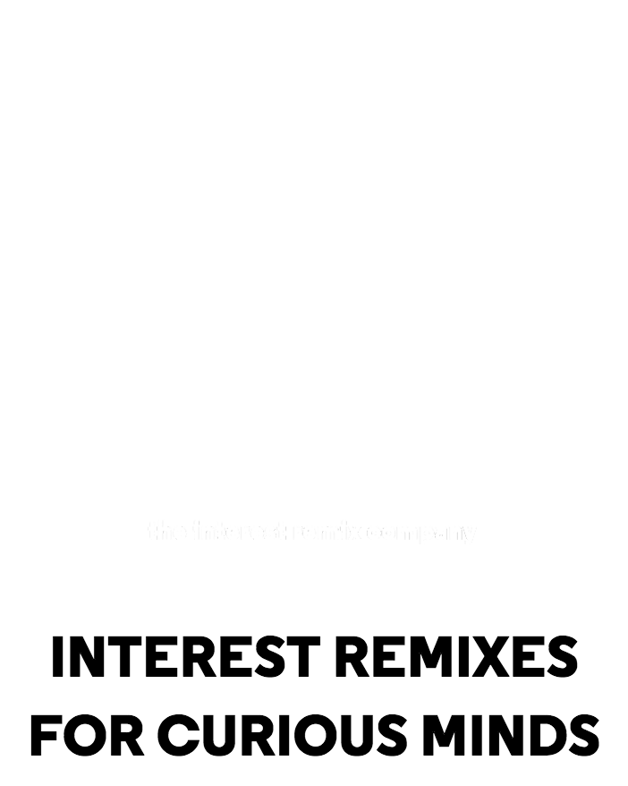the interest remix company